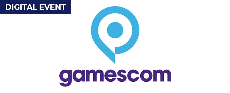 gamescom 2020, 25 - 29 August 2020, Cologne, Germany